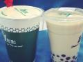 奶茶加盟店10大品牌介绍,2017年开家奶茶店月入数万