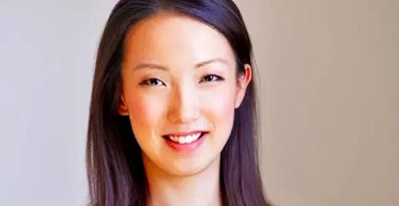 星巴克最年轻女董事:创业需做好牺牲准备 选合伙人要明智