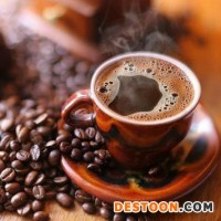 从巴西进口咖啡豆到上海标签备案流程手续 咖啡豆进口清关