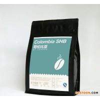 【一件代发】爱韦咖啡 南美洲 哥伦比亚优选咖啡豆 考卡RFA