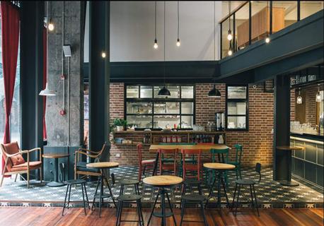 成功经营咖啡加盟店要注意的四个要素