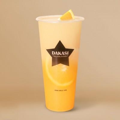 鲜橙多多 Fresh Yakult Orange Tea