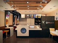 益禾堂打造健康饮品可获得总部全方位的业务支