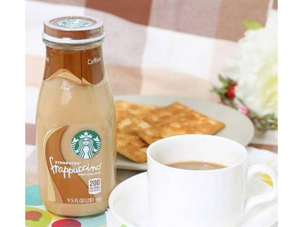 """巨头持续发力 即饮咖啡市场很""""忙碌"""""""
