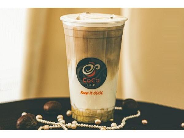 coco奶茶加盟店最少面积多少,你不知道秘密