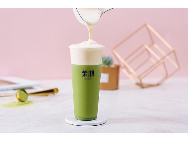 茉沏奶茶加盟连锁店奶茶,掀起投资热潮