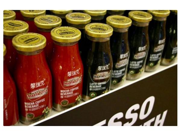 咖啡市场暗潮涌动,国产品牌馨瑞克布局新零售